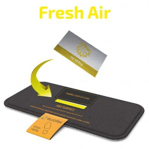 Thermal X1 - Cartuccia Profumata Fresh Air