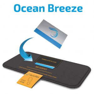 Thermal X1 - Cartuccia Profumata Ocean Breeze
